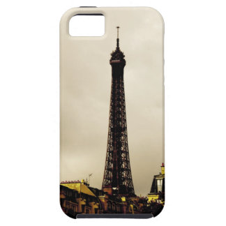 Paris, The Eiffel Tower. 2 iPhone 5 Covers
