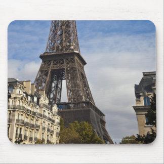 Paris, The Eiffel Tower. Mouse Pad