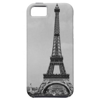 Paris: The Eiffel Tower Tough iPhone 5 Case