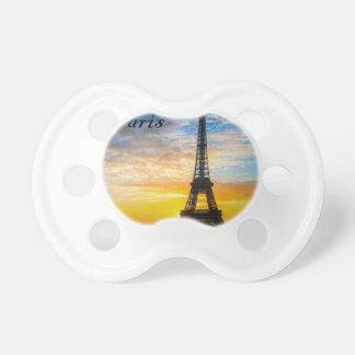 Paris Tour Eiffel in Sunset (St.K) Dummy