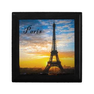 Paris Tour Eiffel in Sunset (St.K) Gift Box