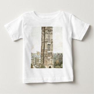 Paris, Tour Saint Jacques Baby T-Shirt