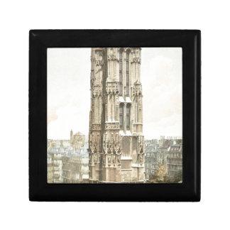 Paris, Tour Saint Jacques Gift Box