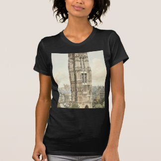 Paris, Tour Saint Jacques T-Shirt