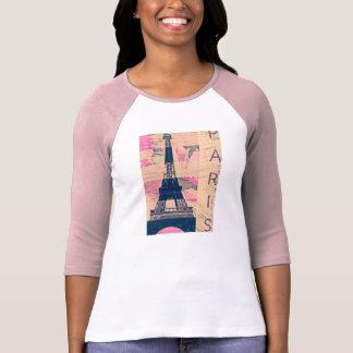 Paris Vintage Shirts