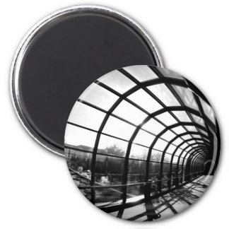Paris Walkway Magnet