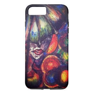 Parisian Chic iPhone 8 Plus/7 Plus Case