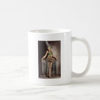 Parisienne Casino Dancer 2 Coffee Mug