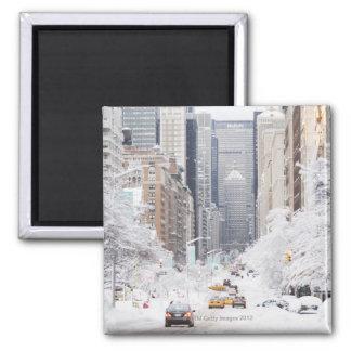 Park Avenue Magnet