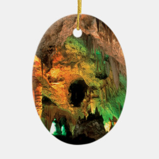 Park Carlsbad Caverns New Mexico Christmas Ornament