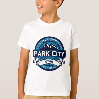 Park City Ice T-Shirt