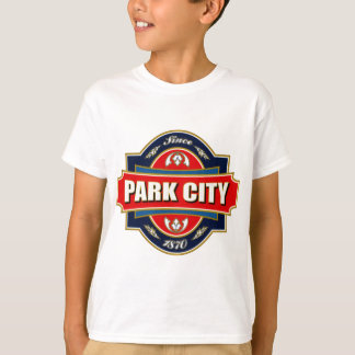 Park City Old Label T-Shirt