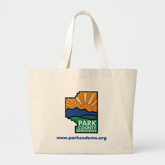 Park County Dems Tote