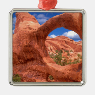 Park Double O Arch Arches Utah Christmas Ornament