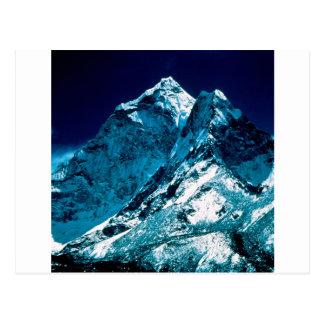 Park Everest 1983 Postcard