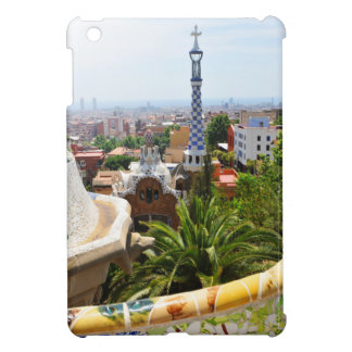 Park Guell in Barcelona, Spain Case For The iPad Mini