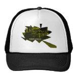 Park Hard Mesh Hat