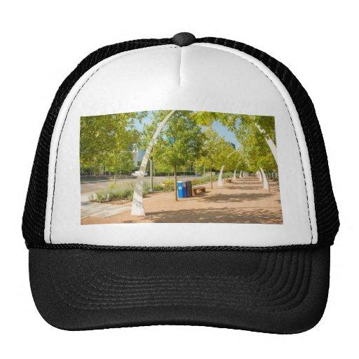 Park Trucker Hats