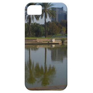 Park HaYarkon, Israel iPhone 5 Cases