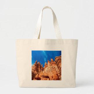 Park Hoodoos Bryce Utah Bags