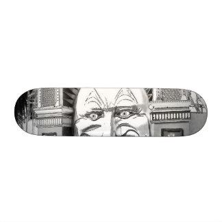 Park Life Skateboard