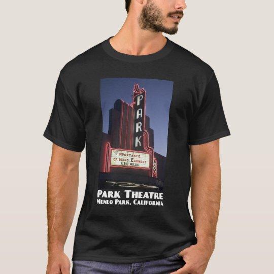 Park, Menlo Park Dark T-Shirt