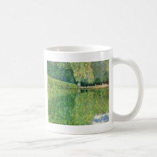 Park of Schönbrunn cute Coffee Mug