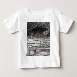 Park Pavilion Stage Baby T-Shirt