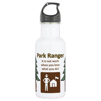 Park Ranger 532 Ml Water Bottle