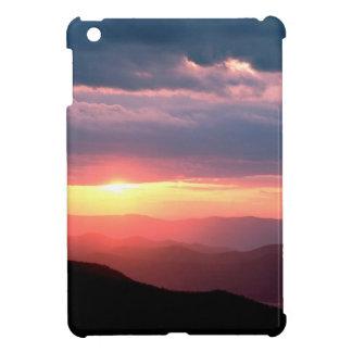 Park Shenandoah Virginia Sun Break iPad Mini Case