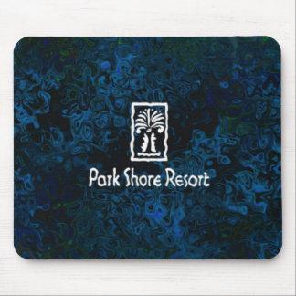 Park Shore Mouse Mat