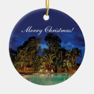Park Shore Resort Ornament! Christmas Ornament