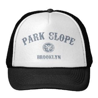 Park Slope Hats