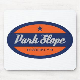 Park Slope Mouse Pad