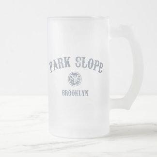 Park Slope Coffee Mugs