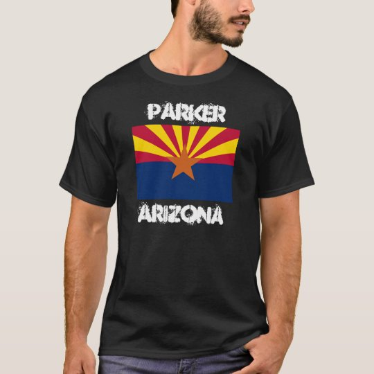 Parker, Arizona T-Shirt