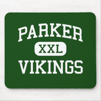Parker - Vikings - High - Janesville Wisconsin Mouse Mat