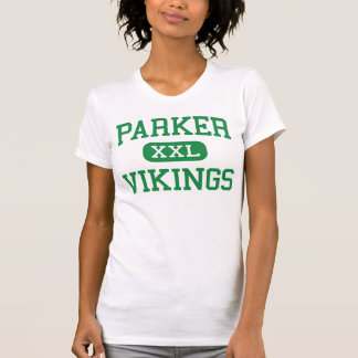 Parker - Vikings - High - Janesville Wisconsin Tshirts