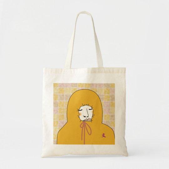 Parker woman totobatsugu Parker lady tote bag