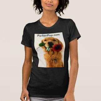 ParkerPup.com T-Shirt