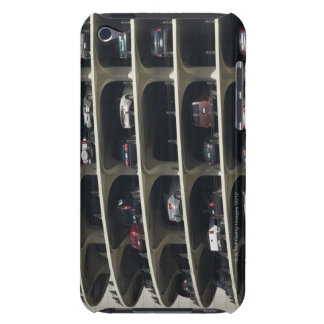 Parking garage Marina City Chicago Illinois USA iPod Touch Case-Mate Case
