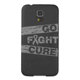 Parkinson's Disease Go Fight Cure Galaxy Nexus Cases
