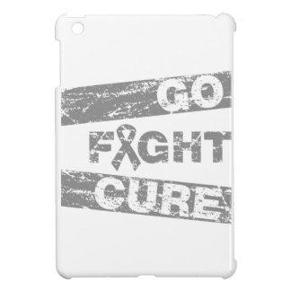 Parkinson's Disease Go Fight Cure iPad Mini Cover