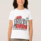 Parkinson's Disease I WEAR GREY FOR MY NANA 6.2 T-Shirt
