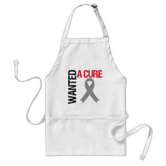 Parkinson s Disease Wanted A Cure Aprons