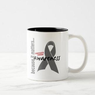 Parkinsons Disease Awareness Coffee Mugs