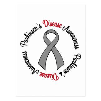 Parkinson's Disease Awareness Postcard
