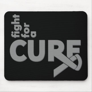 Parkinsons Disease Fight For A Cure Mousepad