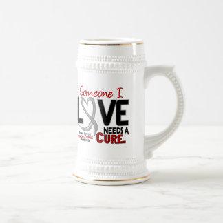 Parkinsons Disease NEEDS A CURE 2 Coffee Mug