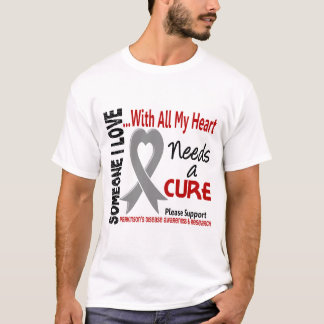 Parkinsons Disease Needs A Cure 3 T-Shirt